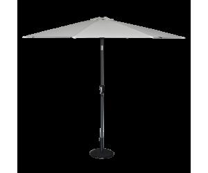 Ομπρέλα WADE 300εκ. Λευκό