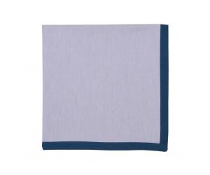 Πετσέτα φαγητού 45x45εκ. DYOK Μπεζ/ Μπλε